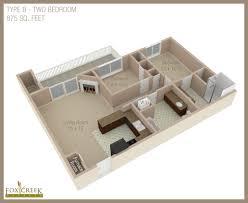 1 u0026 2 bedroom senior apartments for rent fox creek estates