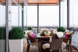 how to decorate your balcony for spring lumon