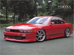1998 nissan 240sx modified 1989 nissan silvia love at first sight modified magazine