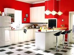 green and red kitchen ideas red green yellow kitchen decor glass subway tile remarkable design