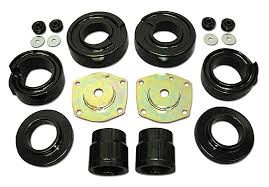 lift kit for 2012 jeep grand jeep grand commander lift kits tuff country ez ride