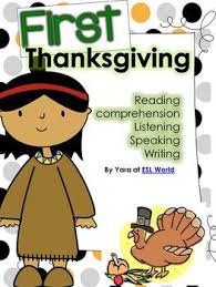 thanksgiving reading comprehension and many more activities