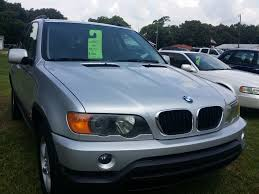 Bmw X5 Suv - 2003 bmw x5 suv silver stock 0468 sam u0027s car auto sales