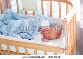 newborn baby hospital room new born stock photo 300994880