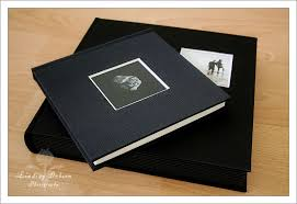 beautiful photo albums matted albums contemporary portrait photography surrey lindsay
