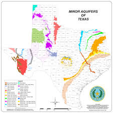 Florida Aquifer Map by Maps