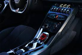Car Interior Lighting Ideas 2015 Lamborghini Huracan Interior Center Stack Dream Cars More