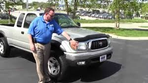 2001 to 2004 toyota tacoma for sale used 2004 toyota tacoma sr5 4wd for sale at honda cars of bellevue