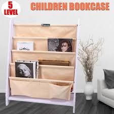 etagere pour chambre bibliothèque pour chambre d enfant etagere toile achat vente