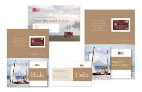 Wells Fargo Design Card Wells Fargo Credit Card Dm Packages On Behance