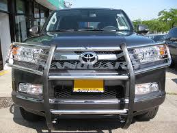 Ford Explorer Grill Guard - brush grill guard s s auto beauty vanguard