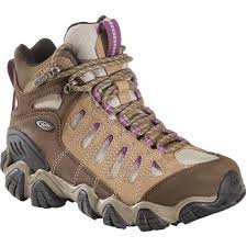 womens hiking boots sale uk discount sales oboz sawtooth mid bdry hiking boots for womens