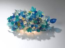 Polyester Flowers - 21 best blue bathroom images on pinterest mosaic tiles bathroom