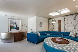 leonardo dicaprio u0027s palm springs mansion is available to rent for