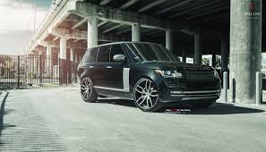 drake range rover vellano forged wheels