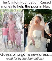 chelsea clinton wedding dress clinton foundation raised 30million for haiti chelsea got 2