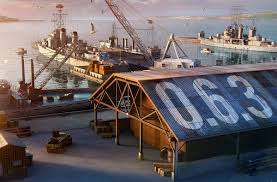 update 0 6 3 sighted world of warships