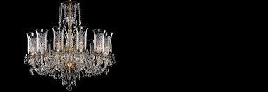 Bohemian Glass Chandelier Lucky Glass Crystal Chandeliers