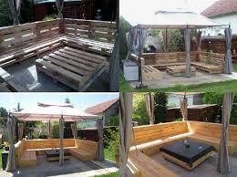 Wood Pallet Headboard Wood Pallets Headboard Decor Advisor