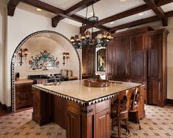 kitchen ideas for remodeling best 15 mediterranean kitchen ideas remodeling photos houzz