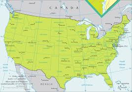 Us Map States And Cities by Us Map Wallpapers Wallpaper Cave Usa Map Bing Images Usa Map