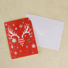 customized cards new greeting cards handmade christmas postcards personalized