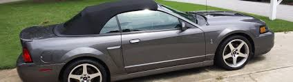 2003 Black Mustang Convertible Ford Mustang View All Ford Mustang At Cardomain