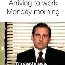 Tired At Work Meme - real 92 3 la on twitter oh monday go home https t co ej59lev0uj