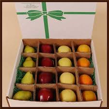 fruit gift box bf mazzeo groceries bakery gift baskets produce fill your