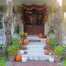 beautiful fall porch decorations ideas fall porch decorations