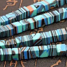 aliexpress buy blue stripe malachite turkey block