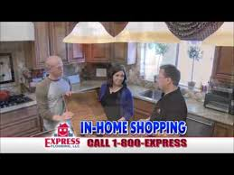 express flooring tv commercial 3