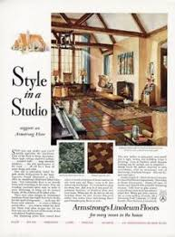 home decor ads spanish style decor armstrong s linoleum flooring ad 1923 home
