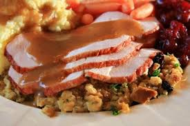 thanksgiving day dinner at croton reservoir tavern near times square