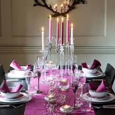 decoration ideas delectable wedding table decoration using black