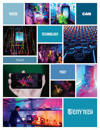 viewbook city tech value by city tech issuu