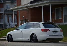 slammed audi a6 rise to occasion i audi a6 wagon slammed am the world u rise to