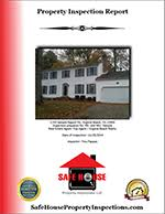sample house inspection report sample inspection reports website tutorials