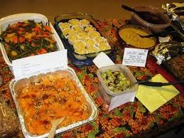 thanksvegan potluck builds community in ohio mercy for animals
