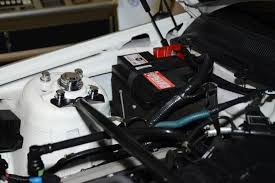 mustang battery how to install a chrome mustang battery hold bracket on your