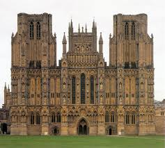 Wells Cathedral Floor Plan Sacred Sunday 13th Century English Cathedrals Crash Course
