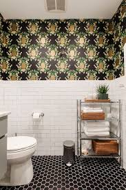 Kitchen And Bathroom Best 25 Kitchen And Bathroom Wallpaper Ideas On Pinterest Oak