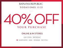 banana republic style daily