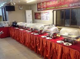 dela chambre hotel manila buffet per colazione picture of chinatown lai lai hotel manila