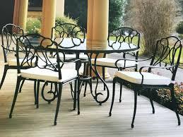 patio ideas beautiful aura cast aluminum patio furniture