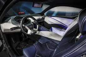 lexus lfa concept lexus goes from bold to bizarre with its lf sa concept