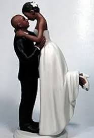 black wedding cake toppers wedding cake black wedding cake toppers