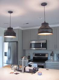Farmhouse Lighting Pendant Milk Can Funnel Pendant Light Decor Furniture Pinterest