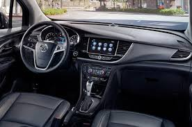 buick encore silver 2017 buick encore first look review motor trend