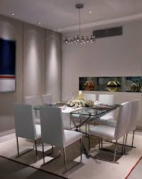 square glass table dining square glass table dining room contemporary with table runner casual